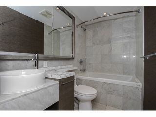 """Photo 11: 3806 833 SEYMOUR Street in Vancouver: Downtown VW Condo for sale in """"CAPITOL RESIDENCES"""" (Vancouver West)  : MLS®# V1090743"""