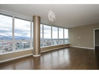 """Photo 2: 3806 833 SEYMOUR Street in Vancouver: Downtown VW Condo for sale in """"CAPITOL RESIDENCES"""" (Vancouver West)  : MLS®# V1090743"""