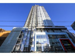 """Photo 20: 3806 833 SEYMOUR Street in Vancouver: Downtown VW Condo for sale in """"CAPITOL RESIDENCES"""" (Vancouver West)  : MLS®# V1090743"""
