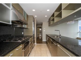 """Photo 6: 3806 833 SEYMOUR Street in Vancouver: Downtown VW Condo for sale in """"CAPITOL RESIDENCES"""" (Vancouver West)  : MLS®# V1090743"""
