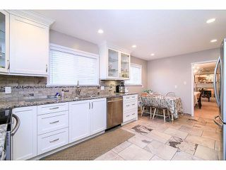 Photo 8: 7027 E BREWSTER Drive in Delta: Sunshine Hills Woods House for sale (N. Delta)  : MLS®# F1429593