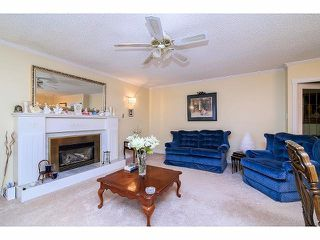 Photo 3: 7027 E BREWSTER Drive in Delta: Sunshine Hills Woods House for sale (N. Delta)  : MLS®# F1429593