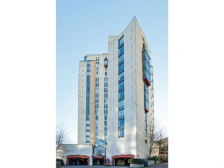"Photo 10: 602 8 LAGUNA Court in New Westminster: Quay Condo for sale in ""THE EXCELSIOR"" : MLS®# V1102450"