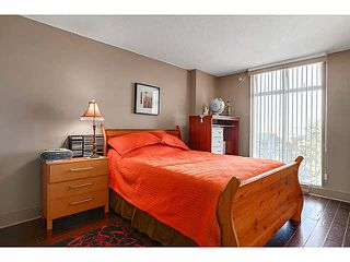 "Photo 8: 602 8 LAGUNA Court in New Westminster: Quay Condo for sale in ""THE EXCELSIOR"" : MLS®# V1102450"