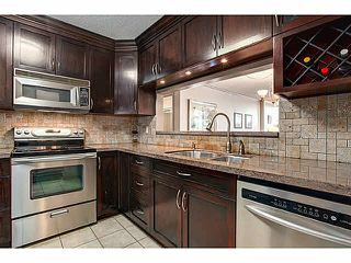 "Photo 6: 602 8 LAGUNA Court in New Westminster: Quay Condo for sale in ""THE EXCELSIOR"" : MLS®# V1102450"