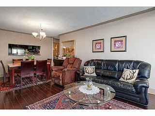 "Photo 5: 602 8 LAGUNA Court in New Westminster: Quay Condo for sale in ""THE EXCELSIOR"" : MLS®# V1102450"