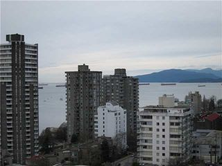 "Photo 16: 1402 1020 HARWOOD Street in Vancouver: West End VW Condo for sale in ""CRYSTALLIS"" (Vancouver West)  : MLS®# V1103752"