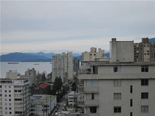 "Photo 15: 1402 1020 HARWOOD Street in Vancouver: West End VW Condo for sale in ""CRYSTALLIS"" (Vancouver West)  : MLS®# V1103752"