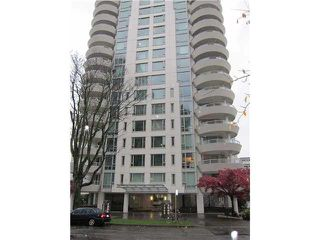 "Photo 1: 1402 1020 HARWOOD Street in Vancouver: West End VW Condo for sale in ""CRYSTALLIS"" (Vancouver West)  : MLS®# V1103752"