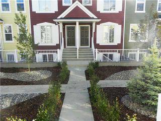 Photo 1: 115 McKenzie Towne Close E in Calgary: McKenzie Towne House for sale : MLS®# C4010193