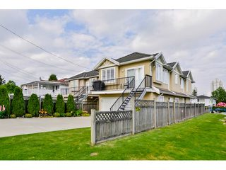 Photo 20: 7095 SPERLING Avenue in Burnaby: Highgate House for sale (Burnaby South)  : MLS®# V1122881