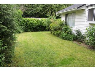 Photo 3: 11221 153RD Street in North Surrey: Fraser Heights Home for sale ()  : MLS®# F1314104