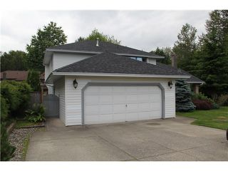 Photo 2: 11221 153RD Street in North Surrey: Fraser Heights Home for sale ()  : MLS®# F1314104