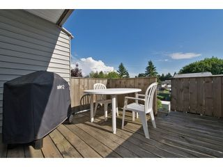 "Photo 18: 122 SPRINGFIELD Drive in Langley: Aldergrove Langley House for sale in ""SPRINGFIELD"" : MLS®# F1441638"