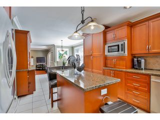 Photo 11: 1218 DEWAR Way in Port Coquitlam: Citadel PQ House for sale : MLS®# V1137461