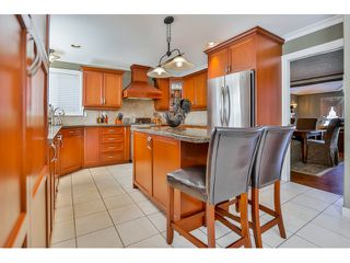 Photo 12: 1218 DEWAR Way in Port Coquitlam: Citadel PQ House for sale : MLS®# V1137461