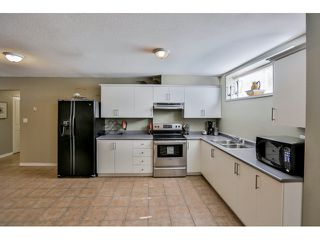 Photo 38: 1218 DEWAR Way in Port Coquitlam: Citadel PQ House for sale : MLS®# V1137461
