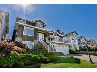 Photo 2: 1218 DEWAR Way in Port Coquitlam: Citadel PQ House for sale : MLS®# V1137461