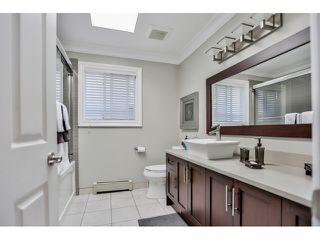 Photo 24: 1218 DEWAR Way in Port Coquitlam: Citadel PQ House for sale : MLS®# V1137461