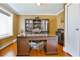 Photo 18: 1218 DEWAR Way in Port Coquitlam: Citadel PQ House for sale : MLS®# V1137461