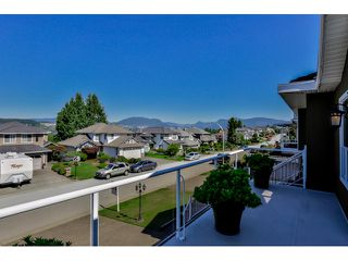 Photo 49: 1218 DEWAR Way in Port Coquitlam: Citadel PQ House for sale : MLS®# V1137461