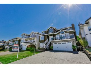 Photo 3: 1218 DEWAR Way in Port Coquitlam: Citadel PQ House for sale : MLS®# V1137461