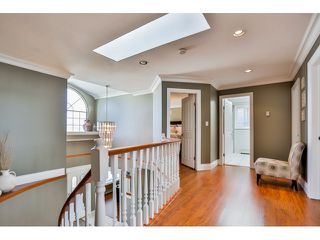 Photo 22: 1218 DEWAR Way in Port Coquitlam: Citadel PQ House for sale : MLS®# V1137461