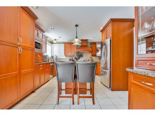 Photo 8: 1218 DEWAR Way in Port Coquitlam: Citadel PQ House for sale : MLS®# V1137461