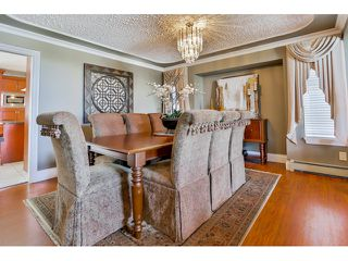 Photo 7: 1218 DEWAR Way in Port Coquitlam: Citadel PQ House for sale : MLS®# V1137461