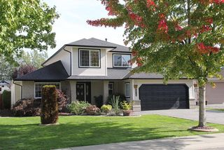 """Photo 1: 4616 223A Street in Langley: Murrayville House for sale in """"Upper Murrayville"""" : MLS®# R2006426"""
