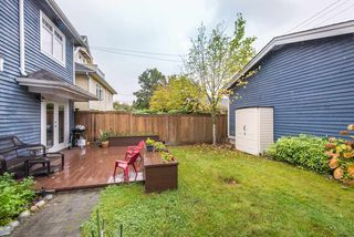 Photo 16: 2608 ST. CATHERINES Street in Vancouver: Mount Pleasant VE House 1/2 Duplex for sale (Vancouver East)  : MLS®# R2009853