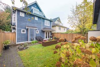 Photo 14: 2608 ST. CATHERINES Street in Vancouver: Mount Pleasant VE House 1/2 Duplex for sale (Vancouver East)  : MLS®# R2009853