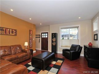 Photo 2: 3711 Cornus Crt in VICTORIA: La Happy Valley House for sale (Langford)  : MLS®# 716420
