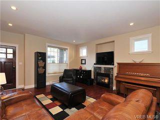 Photo 3: 3711 Cornus Crt in VICTORIA: La Happy Valley House for sale (Langford)  : MLS®# 716420