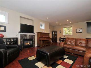 Photo 5: 3711 Cornus Crt in VICTORIA: La Happy Valley House for sale (Langford)  : MLS®# 716420