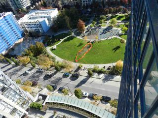 "Photo 17: 1903 1199 SEYMOUR Street in Vancouver: Downtown VW Condo for sale in ""THE BRAVA"" (Vancouver West)  : MLS®# R2024352"