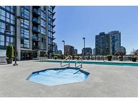 "Photo 14: 1903 1199 SEYMOUR Street in Vancouver: Downtown VW Condo for sale in ""THE BRAVA"" (Vancouver West)  : MLS®# R2024352"