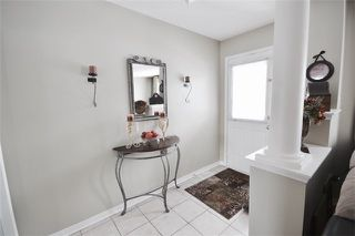 Photo 2: Marie Commisso Vaughan Real Estate 205 Equator Cres, Vaughan
