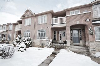 Photo 1: Marie Commisso Vaughan Real Estate 205 Equator Cres, Vaughan