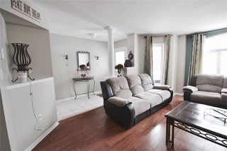 Photo 3: Marie Commisso Vaughan Real Estate 205 Equator Cres, Vaughan