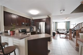 Photo 5: Marie Commisso Vaughan Real Estate 205 Equator Cres, Vaughan