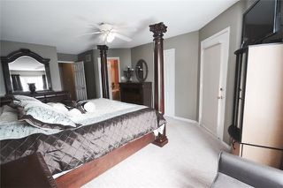 Photo 13: Marie Commisso Vaughan Real Estate 205 Equator Cres, Vaughan