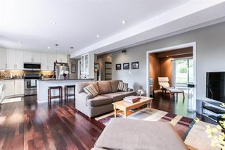 Photo 8: 606 THURSTON Terrace in Port Moody: North Shore Pt Moody House for sale : MLS®# R2053932