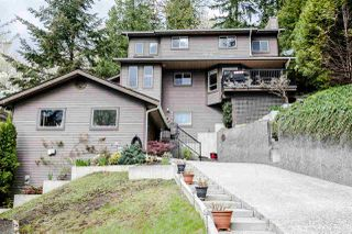 Photo 1: 606 THURSTON Terrace in Port Moody: North Shore Pt Moody House for sale : MLS®# R2053932