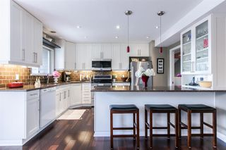 Photo 5: 606 THURSTON Terrace in Port Moody: North Shore Pt Moody House for sale : MLS®# R2053932