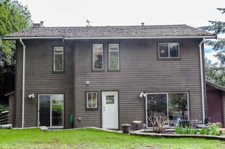 Photo 18: 606 THURSTON Terrace in Port Moody: North Shore Pt Moody House for sale : MLS®# R2053932