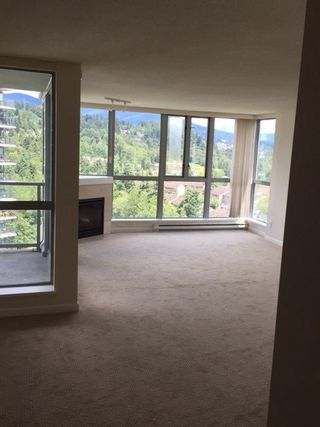 Photo 14: 1801 295 GUILDFORD Way in Port Moody: North Shore Pt Moody Condo for sale : MLS®# R2069733