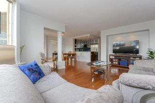 Photo 3: 202 1235 W BROADWAY in Vancouver: Fairview VW Condo for sale (Vancouver West)  : MLS®# R2080841