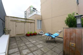Photo 16: 202 1235 W BROADWAY in Vancouver: Fairview VW Condo for sale (Vancouver West)  : MLS®# R2080841