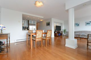 Photo 5: 202 1235 W BROADWAY in Vancouver: Fairview VW Condo for sale (Vancouver West)  : MLS®# R2080841